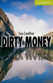 CER STARTER: DIRTY MONEY (+ DOWNLOADABLE AUDIO) PB