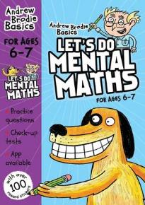 LET'S DO MENTAL MATHS FOR AGES 6-7 PB