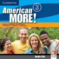 AMERICAN MORE 3 CD CLASS (2)