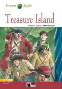 GA 2: TREASURE ISLAND (+ CD)
