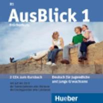 AUSBLICK 1 B1+ CD KURSBUCH (2)