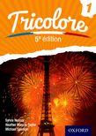 TRICOLORE 1 STUDENT'S BOOK 5TH ED
