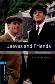 OBW LIBRARY 5: JEEVES AND FRIENDS SHORT STORIES N/E