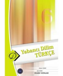 YABANCI DILIM TURKCE 6