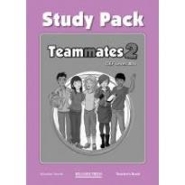 TEAMMATES 2 A1+ TEACHER'S BOOK  STUDY PACK
