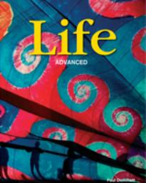 LIFE ADVANCED TEACHER'S BOOK  (+ CD)
