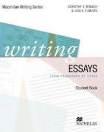 WRITING ESSAYS PB