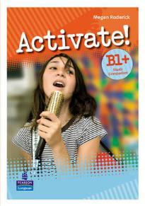ACTIVATE B1+ COMPANION