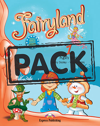 FAIRYLAND 1 POWER PACK (+ IEBOOK)