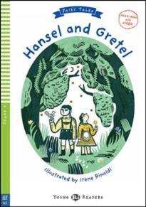 YERF 4: HANSEL AND GRETEL (+ MULTI-ROM)