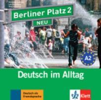BERLINER PLATZ 2 CD (2) NEU