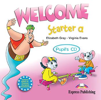 WELCOME STARTER A CD (1)