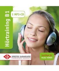 HOERTRAINING B1 MP3
