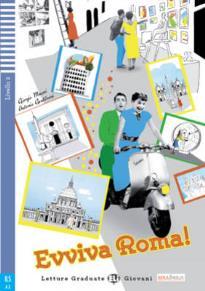 LG 2: EVVIVA ROMA! (+ CD)