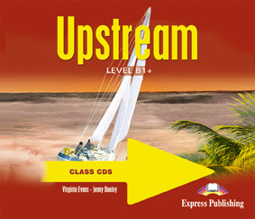 UPSTREAM B1+ CD CLASS (3)