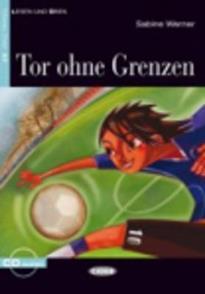 LUU 2: TOR OHNE GRENZEN (+ CD)