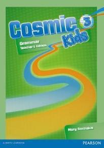 COSMIC KIDS 3 TEACHER'S BOOK  GRAMMAR