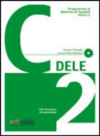 DELE C2 PREPARACION AL DIPLOMA DE ESPANOL (+ AUDIO CD (2)) 2012