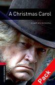 OBW LIBRARY 3: A CHRISTMAS CAROL (+ CD) N/E
