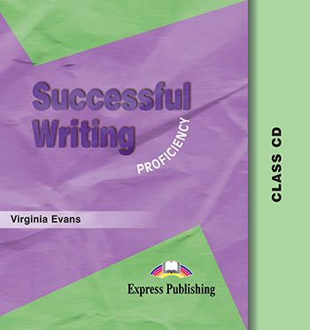 SUCCESSFUL WRITING PROFICIENCY CD CLASS (1)