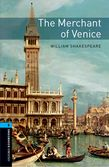OBW LIBRARY 5: THE MERCHANT OF VENICE N/E