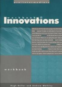 INNOVATIONS PRE-INTERMEDIATE WORKBOOK