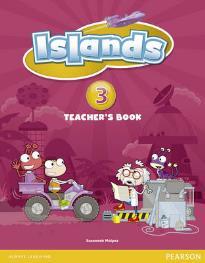 ISLANDS 3 TEACHER'S BOOK  TEST PACK