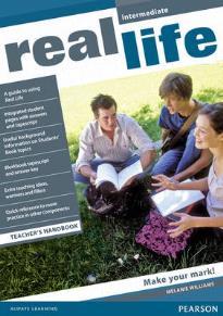 REAL LIFE INTERMEDIATE TEACHER'S BOOK  HANDBOOK