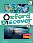 OXFORD DISCOVER 6 WORKBOOK (+ONLINE PRACTICE)