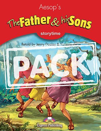 SRTM 2: THE FATHER AND HIS SONS (+CROSS PLATFORM ARRPLICATION)