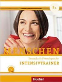 MENSCHEN B1 INTESIVTRAINER (+ CD)