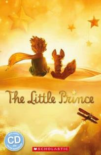 ELT GR : THE LITTLE PRINCE  PB