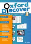 OXFORD DISCOVER 2 TEACHER'S BOOK  (+ONLINE PRACTICE)