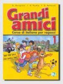 GRANDI AMICI 1 STUDENTE
