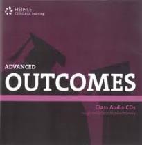 OUTCOMES ADVANCED CD CLASS