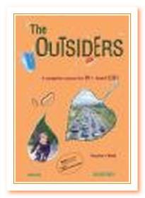 THE OUTSIDERS B1+ TEACHER'S BOOK