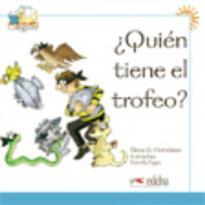 COLEGA LEE 1: ¿QUIEN TIENE EL TROFEO?