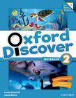 OXFORD DISCOVER 2 WORKBOOK (+ONLINE PRACTICE)