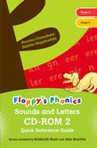 OXFORD READING TREE FLOPPY'S PHONICS: SOUNDS AND LETTERS: CD-ROM 2 PB