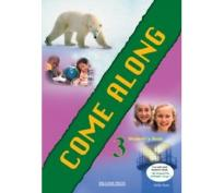 COME ALONG 3 STUDENT'S BOOK (+ READER)
