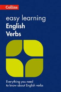 COLLINS EASY LEARNING : ENGLISH VERBS 2ND ED