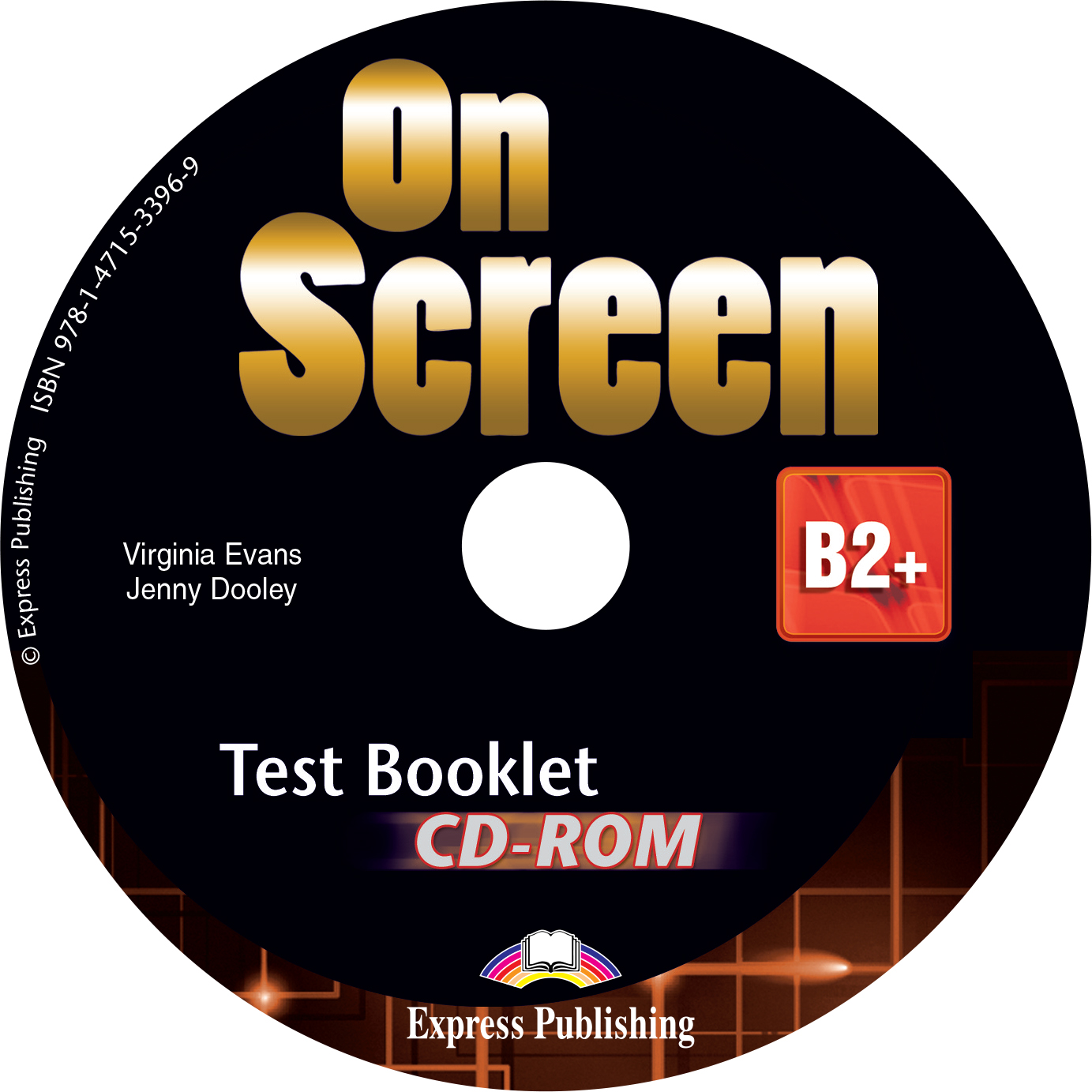 ON SCREEN B2+ CD-ROM TEST 2015
