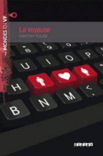 MVF : LA VOYEUSE ( + MP3 Pack)