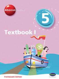ABACUS EVOLVE YEAR 5/P6 TEXTBOOK 1