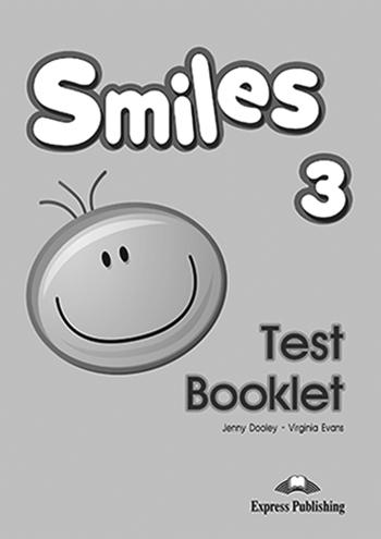 SMILES 3 TEST