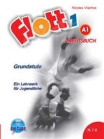 FLOTT 1 ARBEITSBUCH