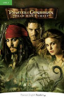 PR 3: PIRATES OF THE CARIBBEAN : DEAD MAN'S CHEST ( + MP3 Pack)