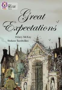 COLLINS BIG CAT : GREAT EXPECTATIONS (BAND 15) PB