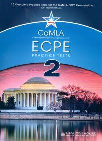 CAMLA ECPE PRACTICE TESTS 2 STUDENT'S BOOK