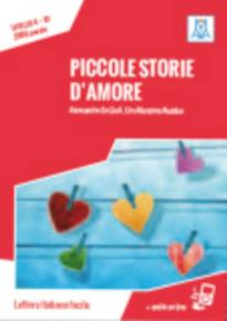 IFA 4: PICCOLE STORIE D'AMORE B1